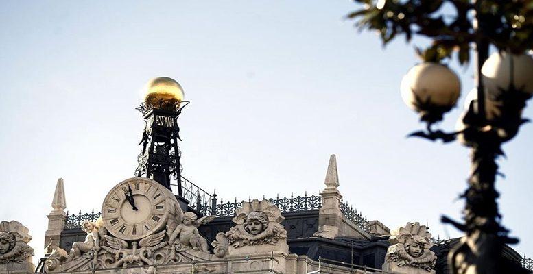 Spanish Banks precious
