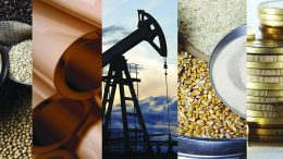 Commodities-a phoenix rising from the ashes