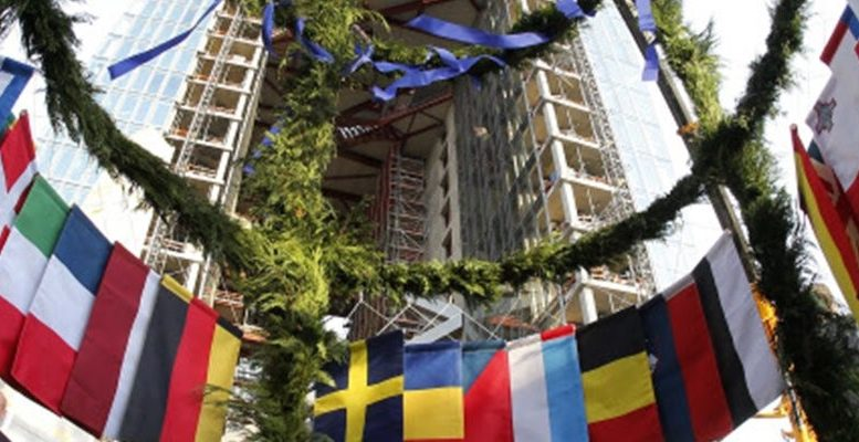 Geopolitical risks for the European economy
