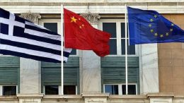 A varied set of views on China-Greece ties