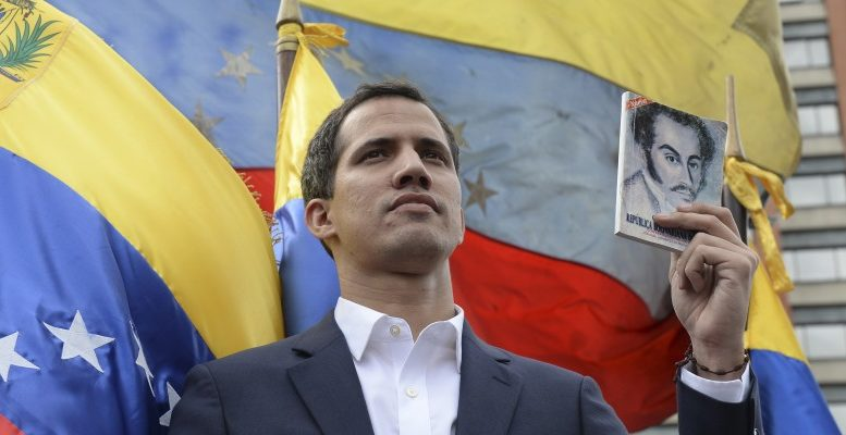 Is it the time up for Nicolás Maduro?