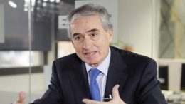 MEP Ramón Jáuregui