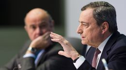 Will Draghi's sweeping U-turn save the day?
