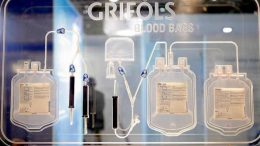 Grifols becomes second largest shareholder of Chinese Shanghai RAAS