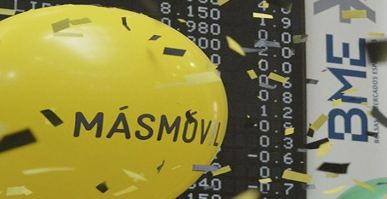 MasMovil Ibex