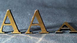 rating AA
