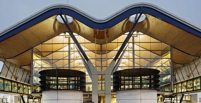 aena airport