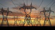 red electrica cableado