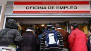 unemployment spain