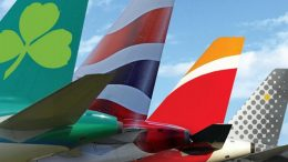 IAG results exceed expectations
