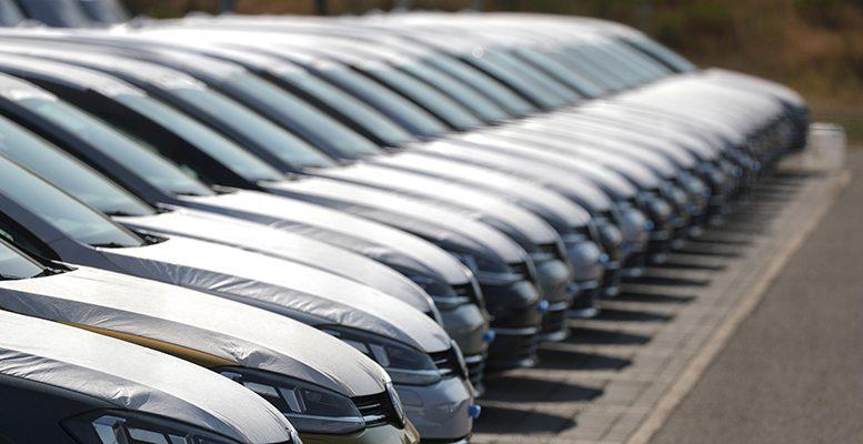 car makers europe