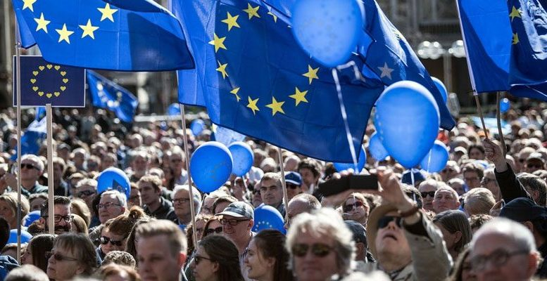 European integration: the next five years... and the following decades