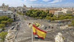 """Spain is confirmed one more year as a """"full democracy"""""""