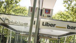 Liberbank and Unicaja end merger talks