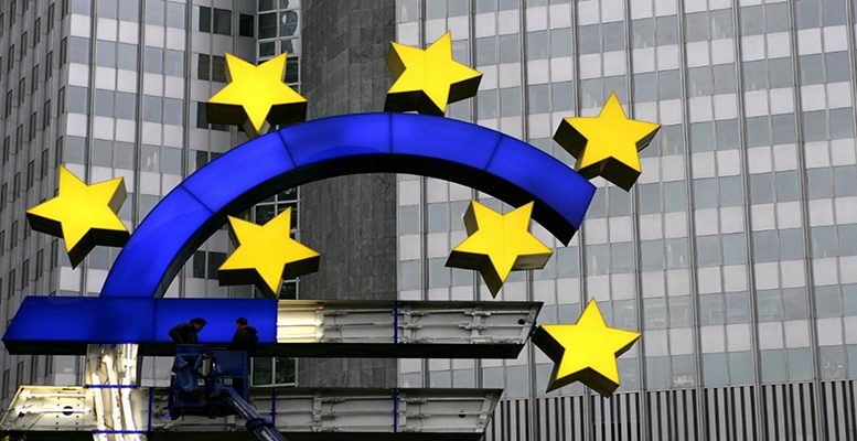Market discounts ECB cut in deposit rate
