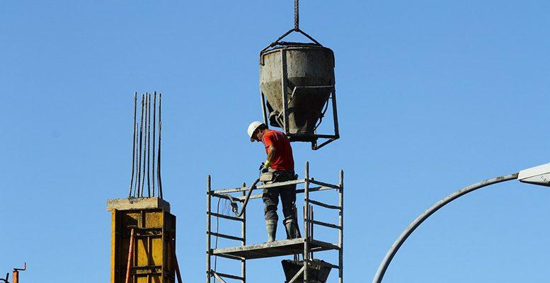spain worker