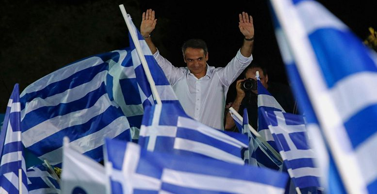 Greece Elections 01382