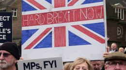 Hard Brexit: What would it mean for European equities?