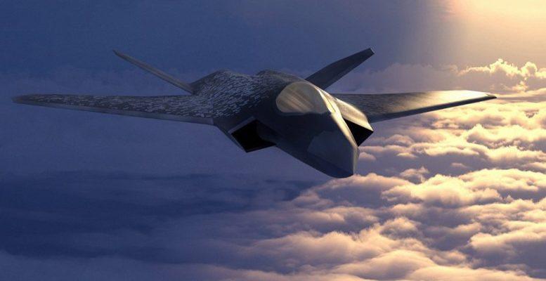 Future Combat Air System (FCAS) Europe