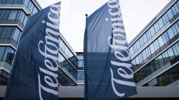 Telefónica to reduce its reliance on Huawei