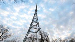 Arqiva DAB transmitter
