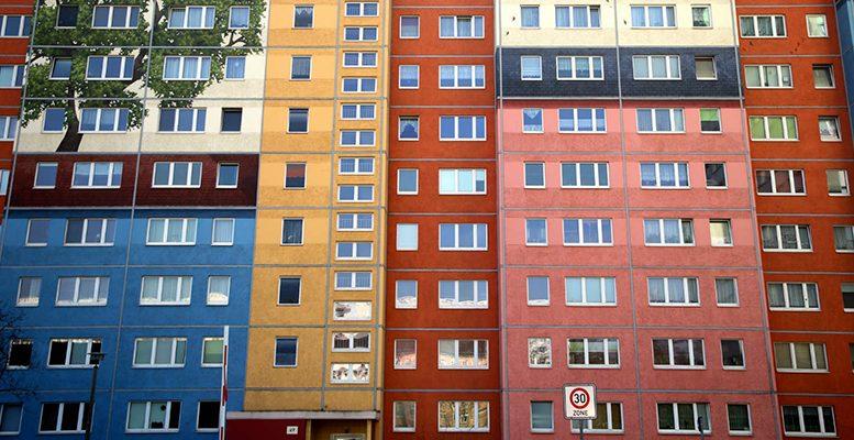 Berlin housing