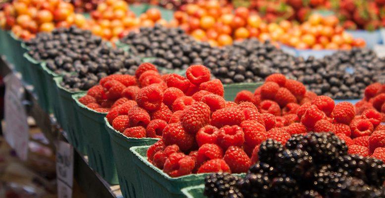 fruits consumer prices