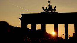 Germany, today, is dependent on China