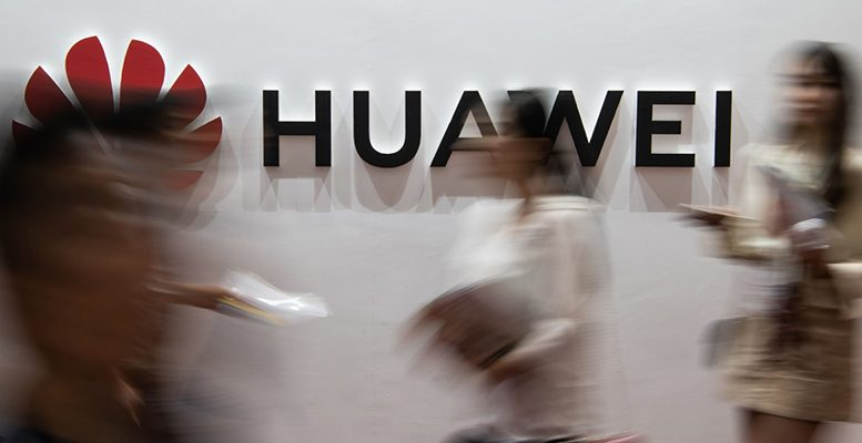 huawei semiconductor industry