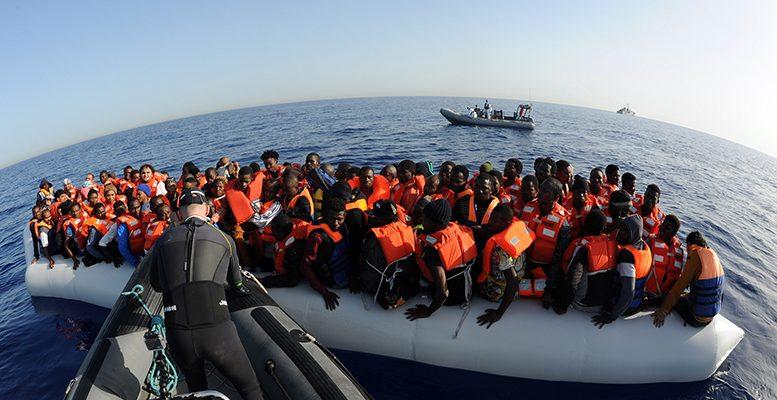 migrants italy