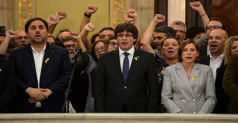 separatists leaders