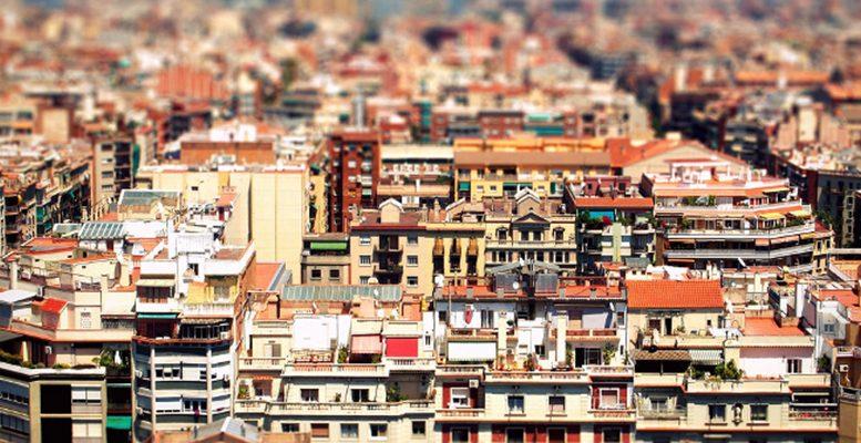 Spain housing market