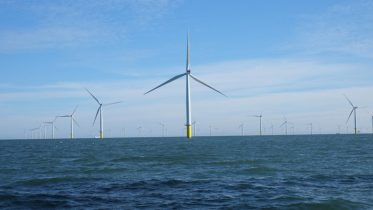Iberdrola merges UK offshore wind farms into a mega project of €7,600 M