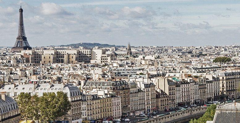 paris real estate