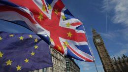 Brexit uncertainties
