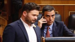 Pedro Sánchez falls short of majority but will likely prevail tuesday
