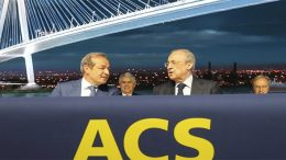 ACS sells 2,930 GW of photovoltaic projects to Galp as Cimic means loss of € 400M