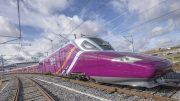 "Renfe anticipates competition from other operators with the ""low cost"" high speed train AVLO"