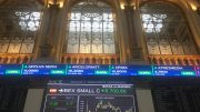 Euronext is considering a takeover bid for the Spanish stock exchange