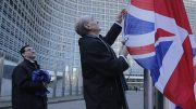 Brexit update: The exit is only the beginning