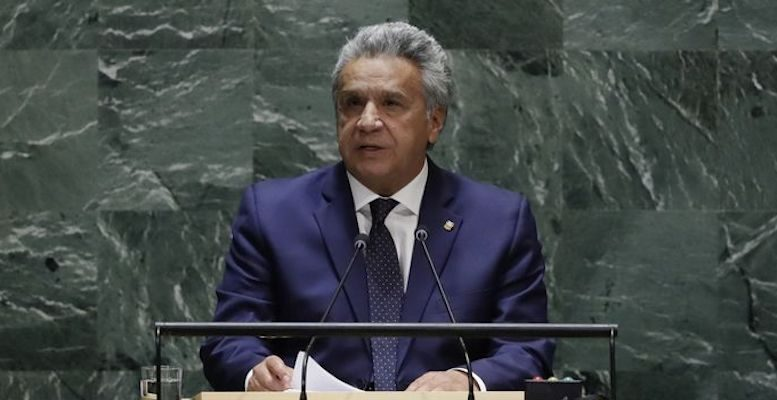 Ecuador leaves the OPEC to avoid production cuts