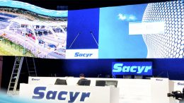 Norges Bank's stake in Sacyr exceeds 3% once again