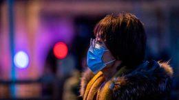 China Coronavirus fears hit equity markets