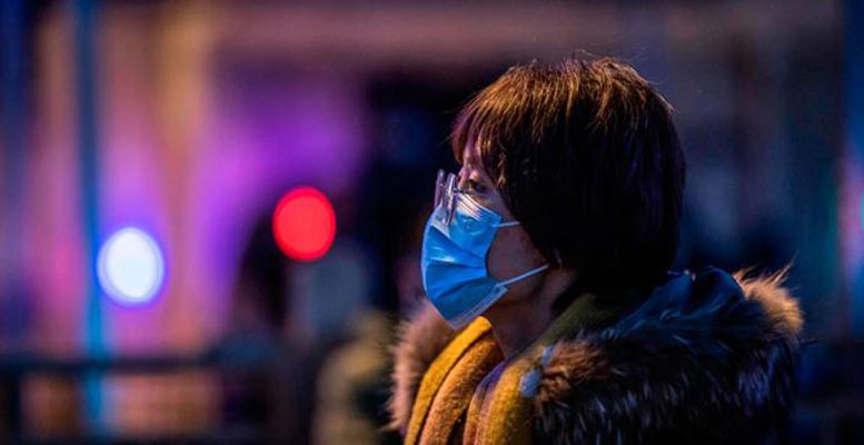 China Coronavirus fears hit equity markets