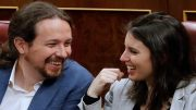 "Unidas Podemos: nepotism, communism and ""good governance"""