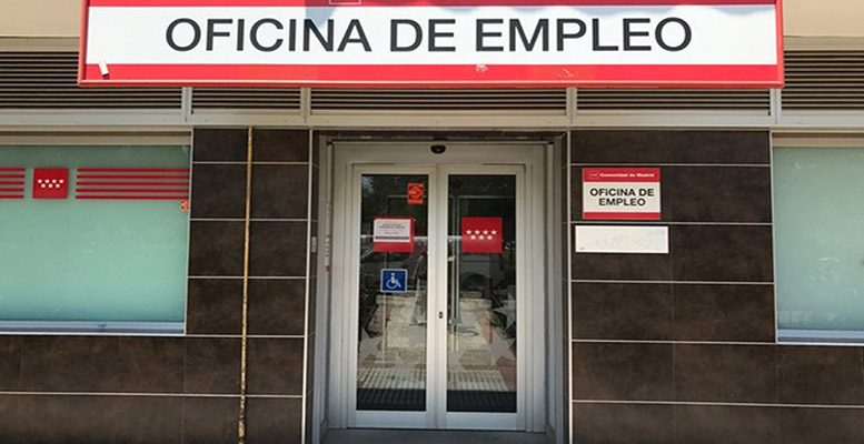 Unemployment in Spain drops by 112,400 people in 2019; 402,300 jobs created