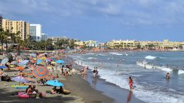 Spanish foreign tourism hits new record with 83.7 M visitors in 2019 and a spending rising 2.8%
