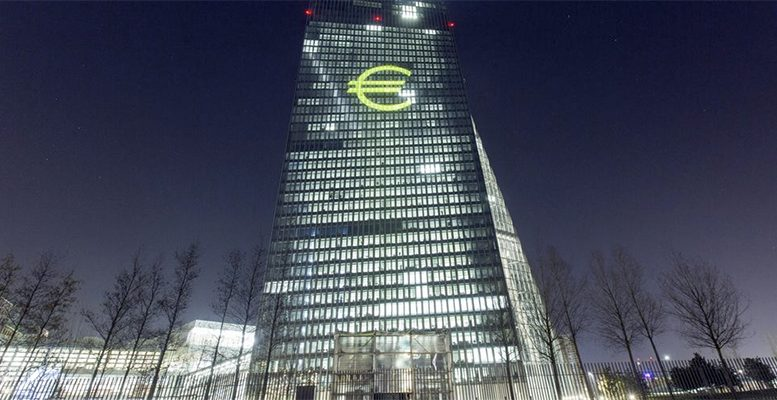 The ECB bets on buying private debt