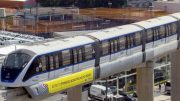 Acciona wins Sao Paulo subway line contract withdrawn from Odebrecht