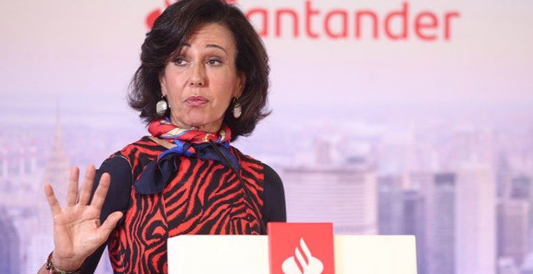 Banco Santander fulfills its commitment to shareholders and raises cash dividend by 3%
